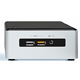���� ���� Intel� NUC  i7-5557U 3.1-3.4GHZ Kit BOXNUC5I7RYH